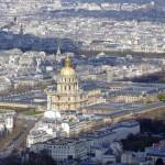 Paris, France, Hotel Des Invalides